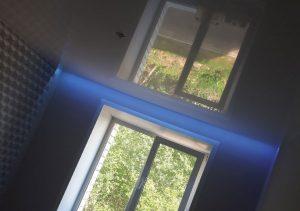Натяжные потолки в Рыбинске